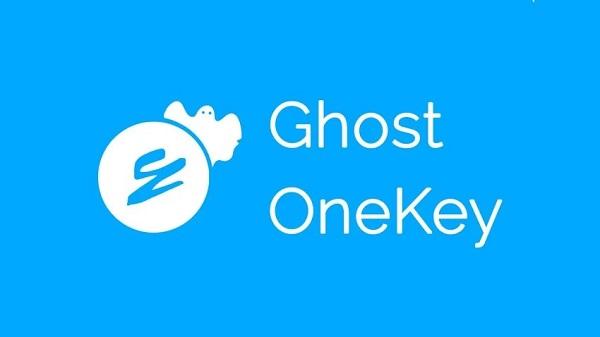 Cách ghost win bằng onekey có nhiều ưu điểm nổi trội