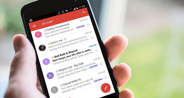 Cách gửi video qua Gmail rất đơn giản