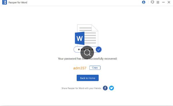 Hãy chờ đợi phần mềm giải mã mật khẩu của bạn
