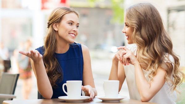 Giọng nói rất quan trọng trong giao tiếp