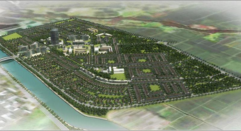 Dự án Khu đô Thị Mỹ Gia Nha Trang – cơ hội đầu tư sinh lời hấp dẫn