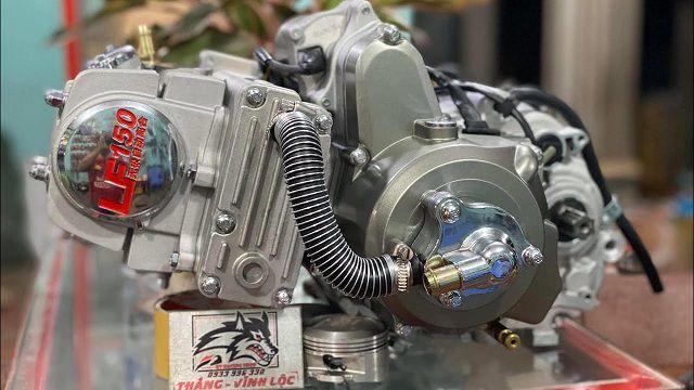 Máy Honda 88 Fi chỉ 1triệu 900 ngàn full bộ anh em ơi