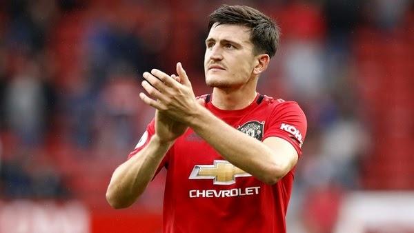 Maguire – Thành tích chiến thắng sau 25 năm của Manchester United