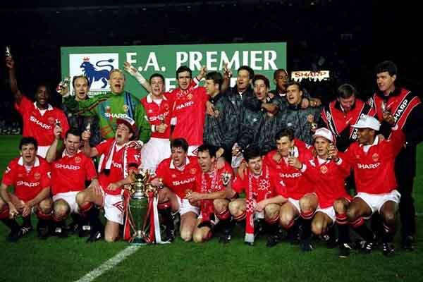 Các đội bóng vô địch ngoại hạng Anh nhiều nhất bạn nhất định nên bỏ túi