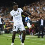 Trận đấu giữa hai đội chơi Sociedad vs Valencia
