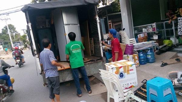 Liên Minh Sài Gòn – Dịch vụ chuyển nhà giá rẻ, uy tín nhất hiện nay