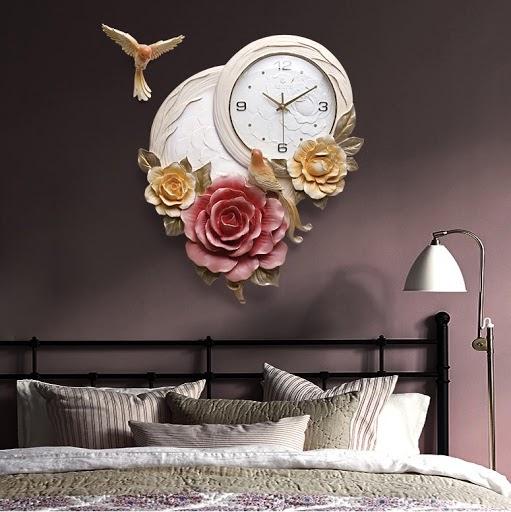 Lưu ý khi lựa chọn đồ trang trí trong phòng ngủ