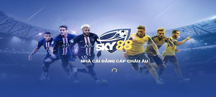 Sky88 – Đặt cược ngay tiền về liền tay