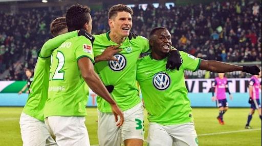 Wolfsburg sẽ tiếp tục củng cố vị trí thứ 3 trên bảng xếp hạng Bundesliga