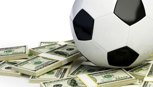 Hướng dẫn chơi cá độ bóng đá mang tới nhiều tiền thưởng