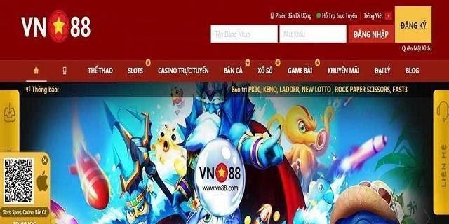 Cách đăng ký tài khoản VN88 chi tiết